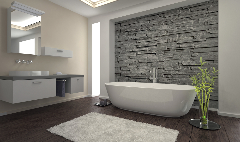 Bathrooms mas halton for Petit salle de bain moderne